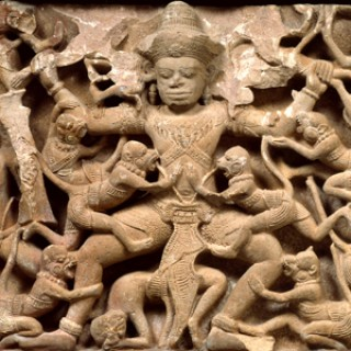 Arts of Southeast Asia and the Himalayas: The Sacred and the Secular