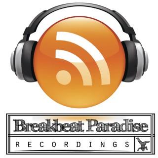 Breakbeat Paradise Powerhour Podcast