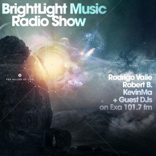 BrightLight Music Radio Show