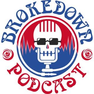Brokedown Podcast/Osiris Media