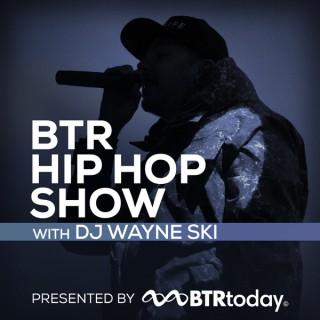 BTR Hip-Hop Show