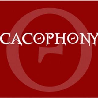 CACOPHONY! the Metal Radio Show.