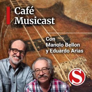 Café Musicast