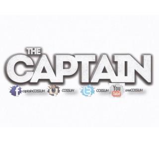 Captain Cossuh Podcast Episodes