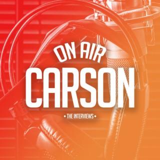 Carson On Air