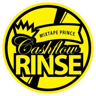 Cashflow Rinse Mixtape Prince