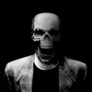 Cemetery Podcast