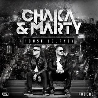 Chaka & Marty's House Journey Podcast