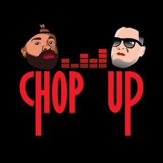 Chop it up Hip Hop Podcast