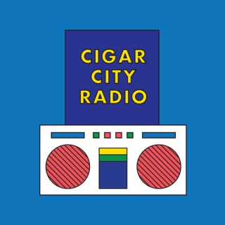 Cigar City Radio