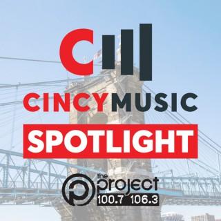 CincyMusic Spotlight