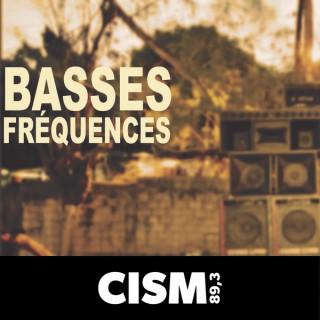 CISM 89.3 : Basses fréquences