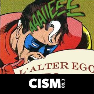CISM 89.3 : L'Alter Ego