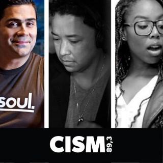 CISM 89.3 : Métissage