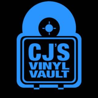 CJ's Vinyl Vault