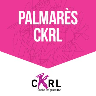CKRL : Palmarès CKRL