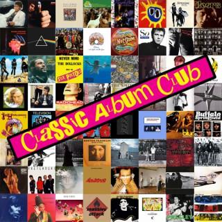 Classic Album Club