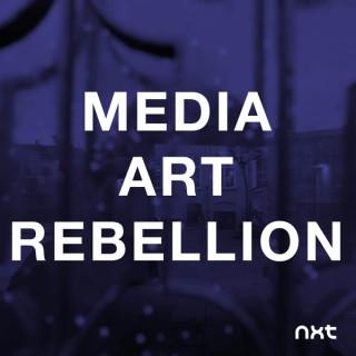 Media, Art, Rebellion - om medier, kunst og det oprørske