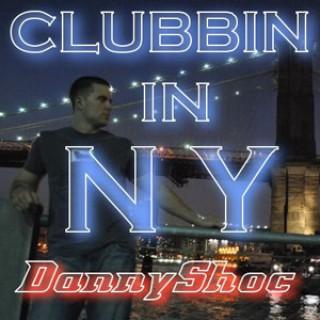 Clubbin in NY