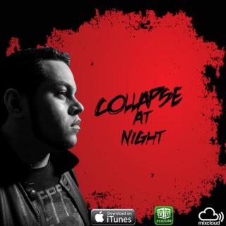 Collapse AT NIGHT radio show