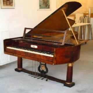 Concert piano-forte