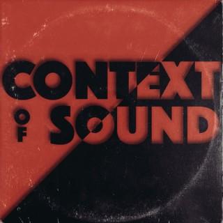 Context of Sound