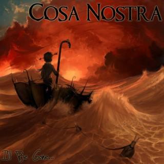 Cosa Nostra Long Island