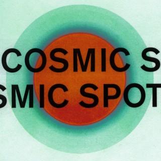 Cosmic Spot Radio