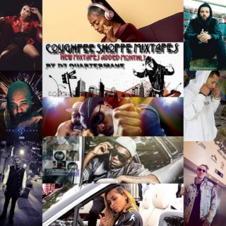 Coughfee Shoppe Radio MixTapes
