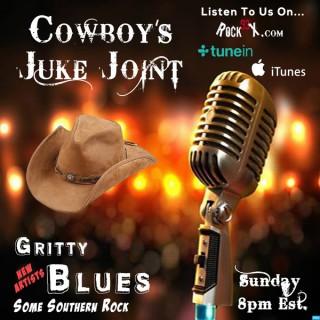 Cowboy's Juke Joint