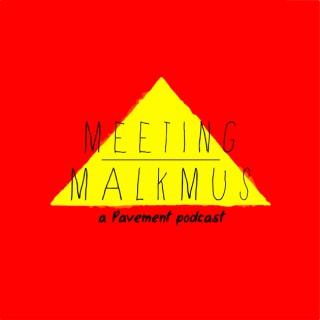 Meeting Malkmus - a Pavement podcast