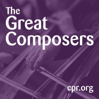 CPR's Great Composers