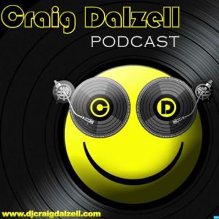 Craig Dalzell Podcast