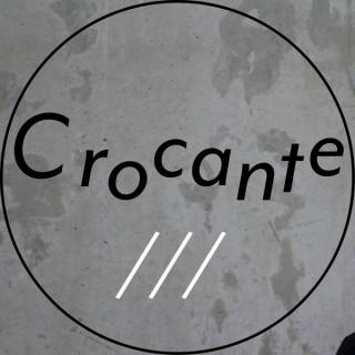 Crocante///
