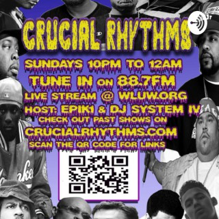 Crucial Rhythms