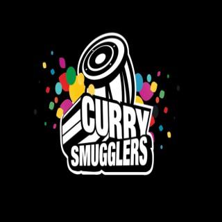 Curry Smugglers - Bollywood | Hindi | Desi | Bhangra | Chill | Indian