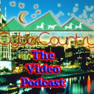 CyberCountry: The Video Podcast