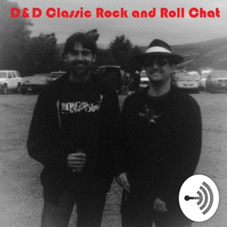 D&D Classic Rock and Roll Chat