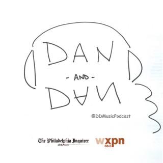 Dan and Dan Music Podcast