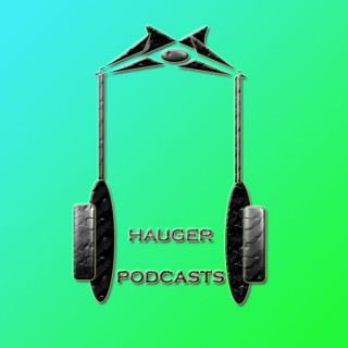 Danny Hauger Free Music Podcasts