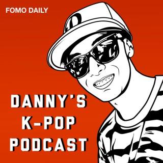 Danny's K-Pop Podcast