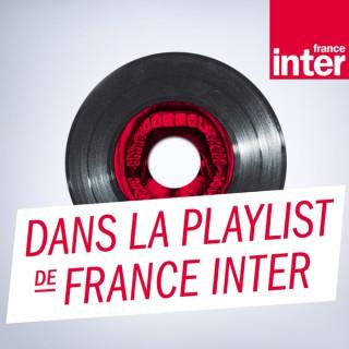 Dans la playlist de France Inter