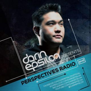 Darin Epsilon presents PERSPECTIVES - Progressive/Tech/Deep House Mixes