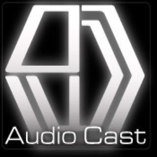 Dark Wax Audio Cast