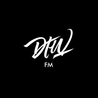 Darker Than Wax FM