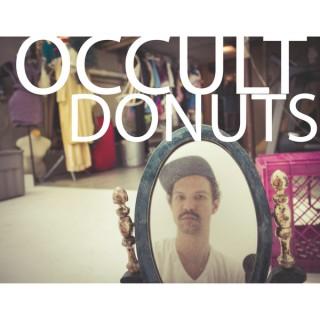Darwin Deez: Occult Donuts