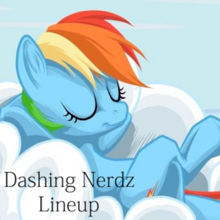 Dashing Nerdz Lineup 3.0