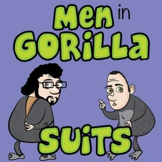 Men in Gorilla Suits