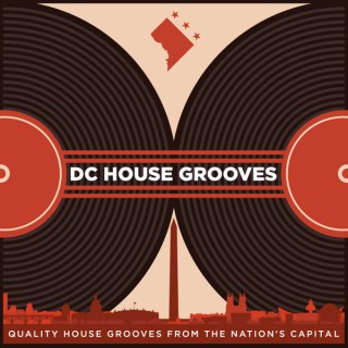 DC House Grooves Meet the Locals Podcast
