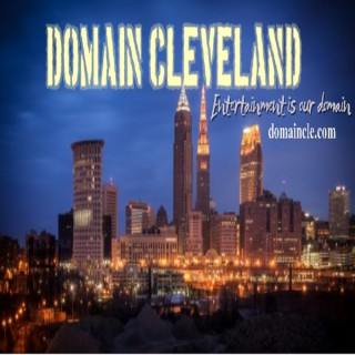 DCLE - Domain Cleveland - Entertainment is our Domain